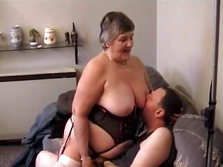 The Ultimate Pleasure-2.Cut 1 (#granny, #grandma, #oma)